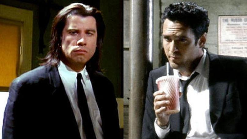Michael Madsen Opens Up On Tarantino's Vega Brothers Prequel