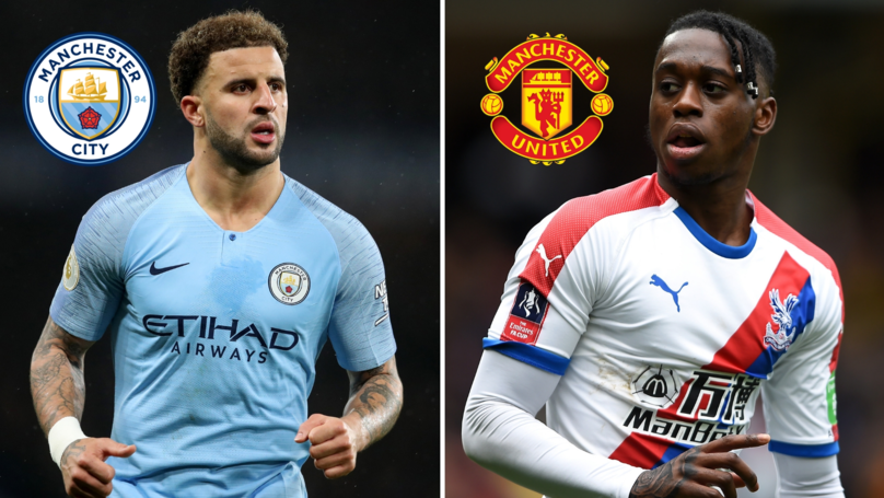 Aaron Wan-Bissaka Has Now Become The Sixth Most Expensive Defender In The World