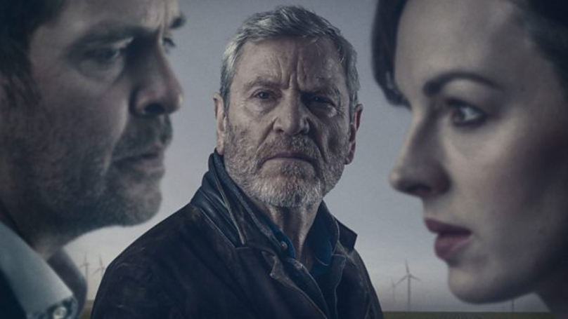 Is BBC Detective Drama 'Baptiste' Based On A True Story?