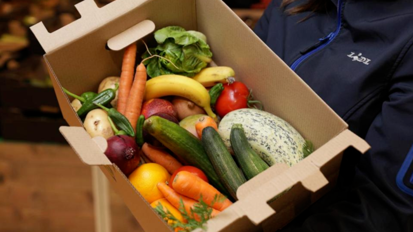 Lidl Now Selling 'Too Good To Waste' Fruit And Veg Boxes For £1.50 Nationwide