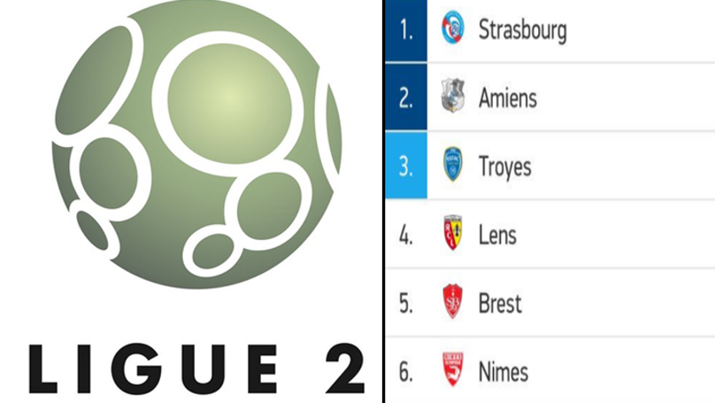 All Eyes Should Be On The Second Tier Of French Football Tonight