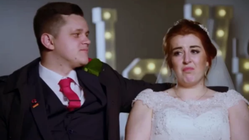Don't Tell The Bride Viewers Spot Major Error In Latest Episode