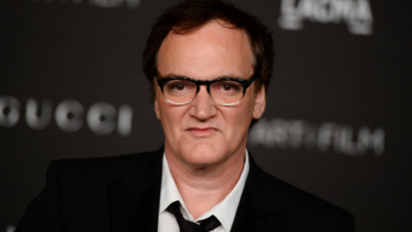 Quentin Tarantino Has Spoken Out About His Favourite Character From His Films