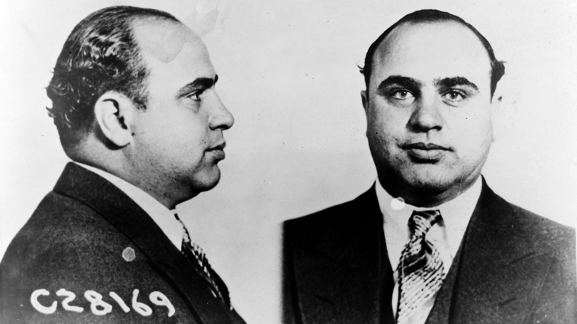 Al Capone Was An Interesting Man – Here Are Some Little Known Facts