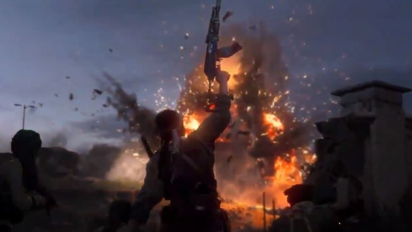 Shocking Details From New Call Of Duty: Modern Warfare Mission Makes 'No Russian' Look Tame
