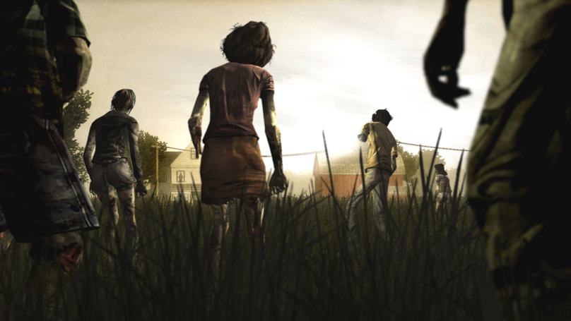 The Game's Up For Telltale As Liquidation Starts And Titles Disappear From Stores