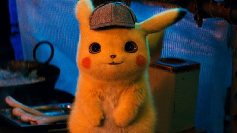 """'Detective Pikachu' Review Roundup - Ryan Reynolds Is """"Worth Every Penny"""""""