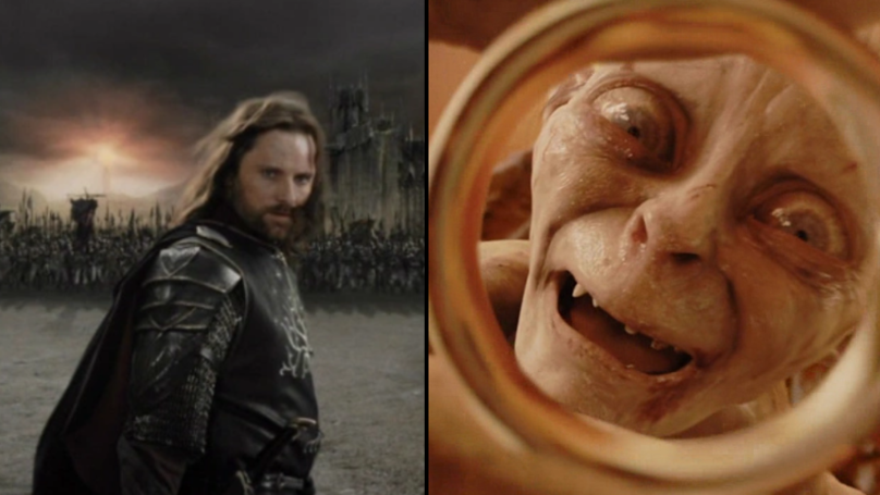 'The Lord Of The Rings: Return Of The King' Is 15 Years Old Today