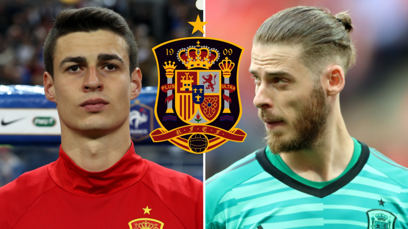 Fans Voted Overwhelmingly For Kepa To Replace David De Gea As Spain's Number One