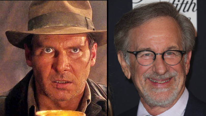 Steven Spielberg Confirms Fifth 'Indiana Jones' Movie To Start Filming Next Year