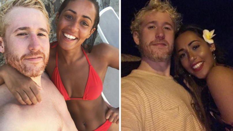 Benidorm Stars Adam Gillen And Laila Zaidi Are Dating In Real Life