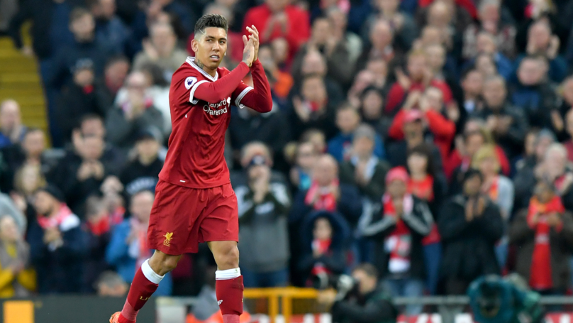 Liverpool To Offer Roberto Firmino A Very Long New Contract