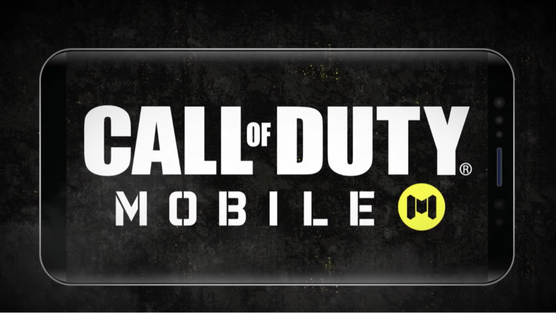 Classic Maps-Featuring 'Call Of Duty: Mobile' Is Getting A Western Release