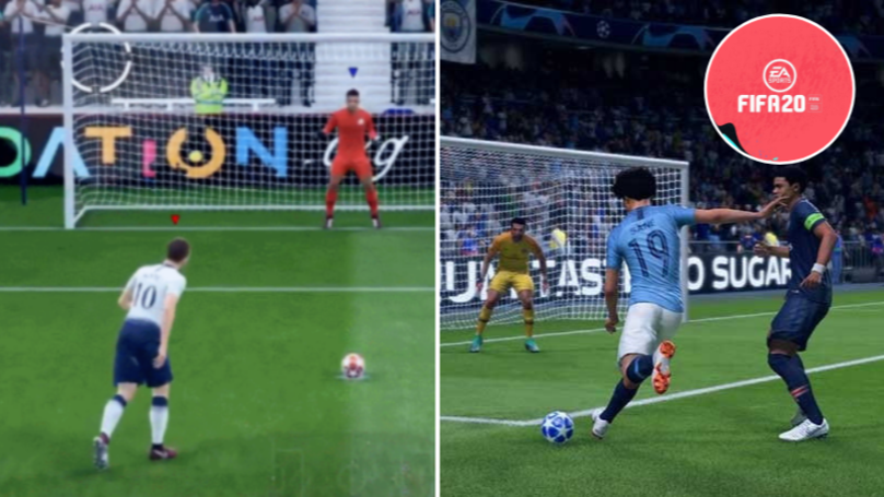 FIFA 20 First Play: What'