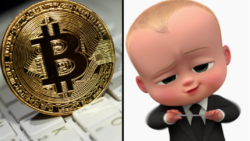 Man Spends £3k On Bitcoin Product But Only Receives Kids' DVD