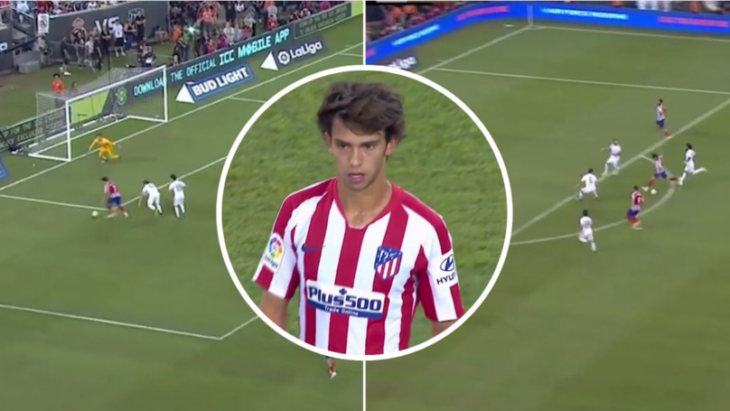Image result for joao felix man of the match