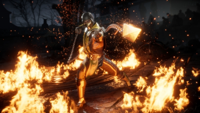 Season Pass And Further Features Leaked For Bloodiest-Ever 'Mortal Kombat 11'