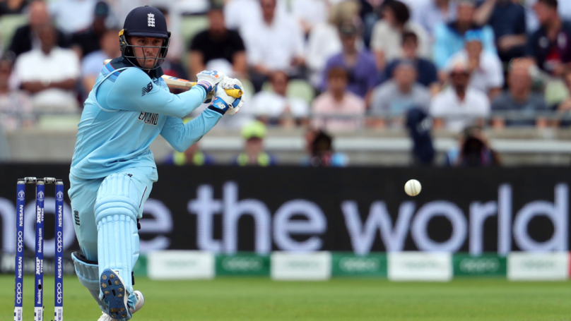 England Into Cricket World Cup Final After Beating Australia At Edgbaston