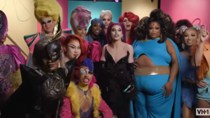 'RuPaul's Drag Race' Season 11 Queens Revealed