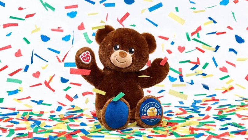 Build-A-Bear's Pay Your Age Is Back