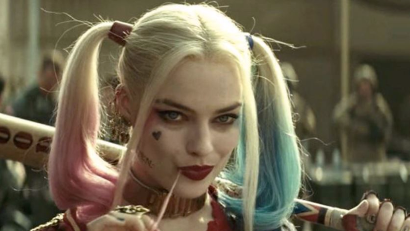 ca2f5b3dce7e Margot Robbie Reveals Why She Dislikes Being Skimpily Dressed As Harley  Quinn