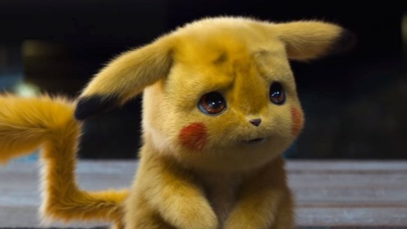 Kids In Tears As Cinema Shows Horror Film Instead Of Detective Pikachu