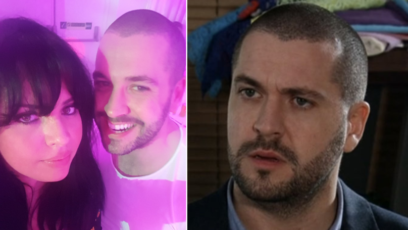 ​Shayne Ward's Sister Urges Soap Awards Bosses To Change Rules After Shane Misses Out On Nomination