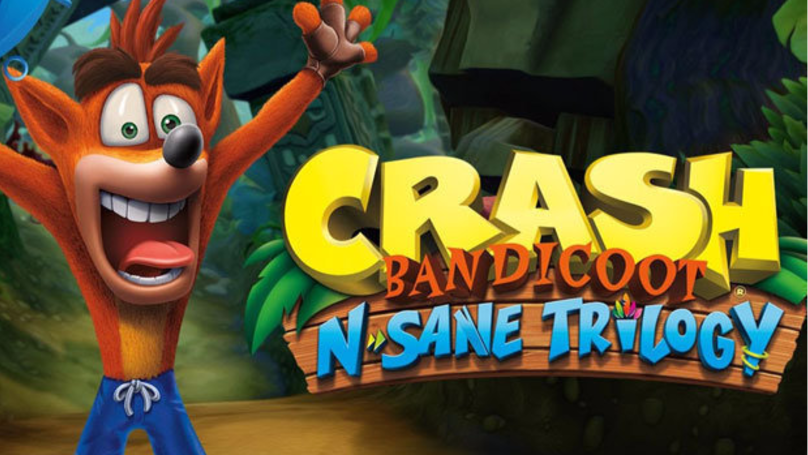 There's New Footage Been Released Of 'Crash Bandicoot: The N'Sane Trilogy' And I'm Hyped