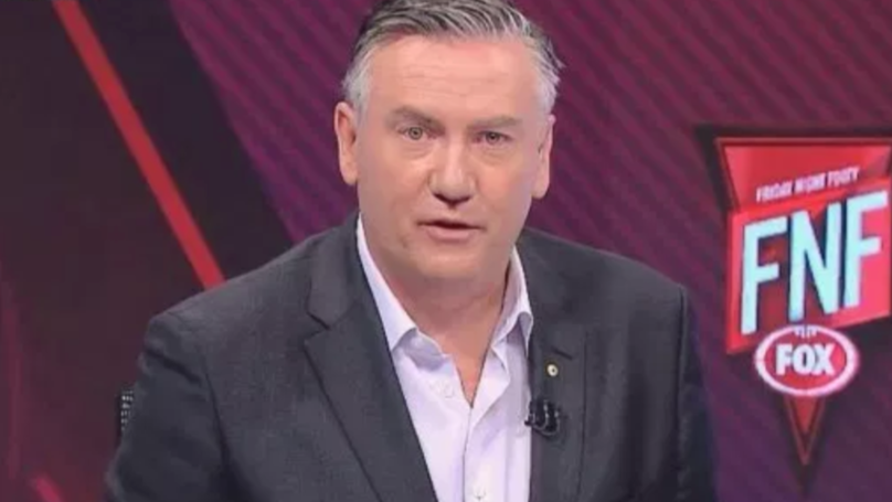 Eddie McGuire Says Booing At AFL Games Needs To Stop After Anzac Day Match Controversy