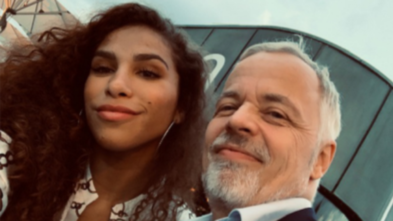 Woman Whose Boyfriend Is Older Than Her Dad Says Age Gap Doesn't Matter