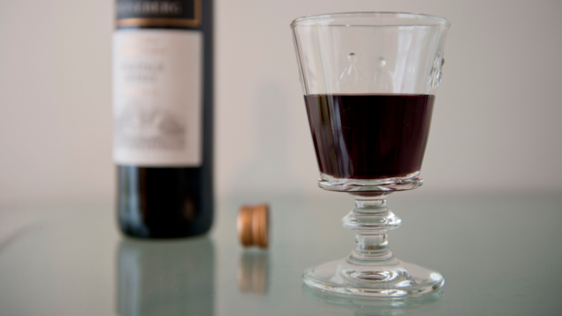 There's A Wine Shortage Following The Worst Harvest In 50 Years