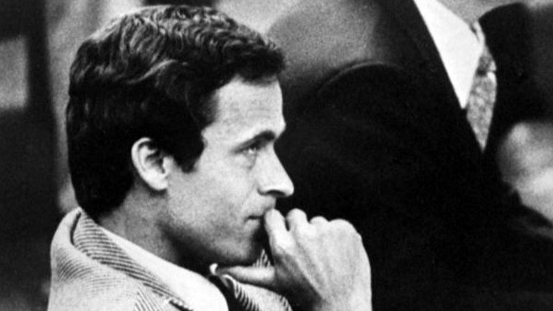 Ted Bundy: One Of America's Most Notorious Killers