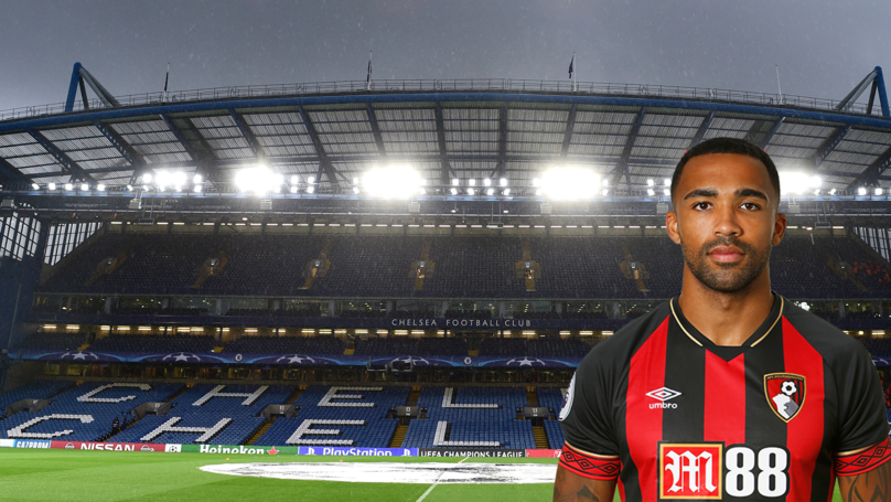 Chelsea Favourites to Sign Inform Wilson