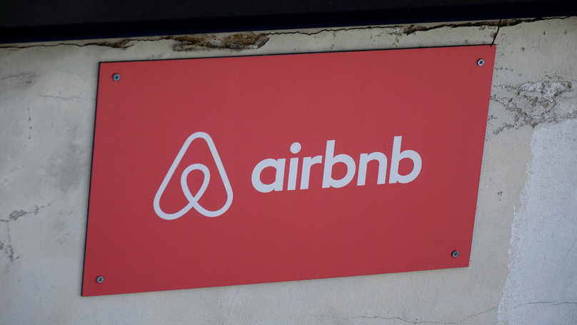 Airbnb Founder Considering Opening Airline
