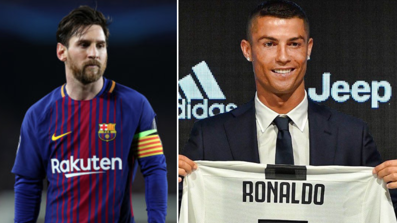 Real Madrid Fan Posts Brutally Honest Tweet About Cristiano Ronaldo, Instantly Goes Viral