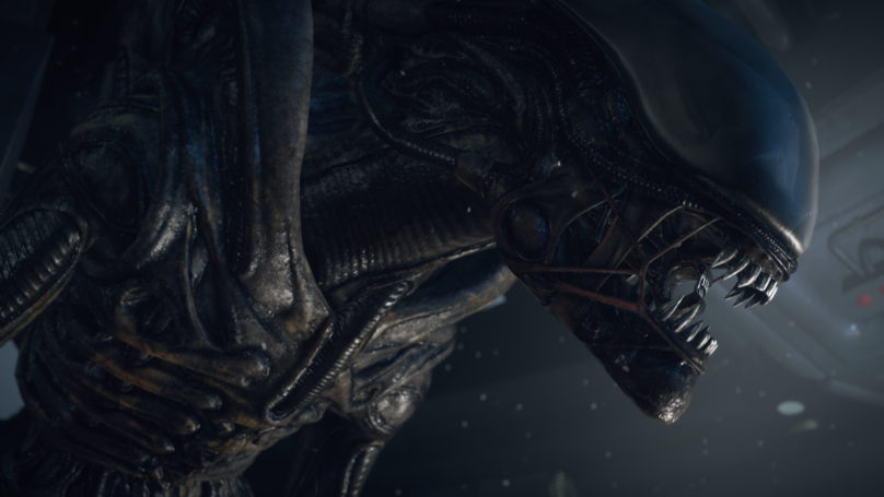 Perfect Organisms: GAMINGbible's Favourite Five Alien Franchise Video Games