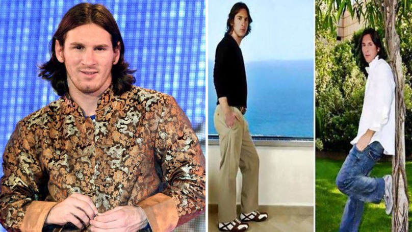 Lionel Messi Is Entering The Fashion World With The Launch Of The Messi Store