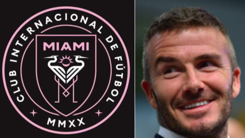 Superstar Forward Says He'll Sign For Inter Miami If David Beckham Wants Him