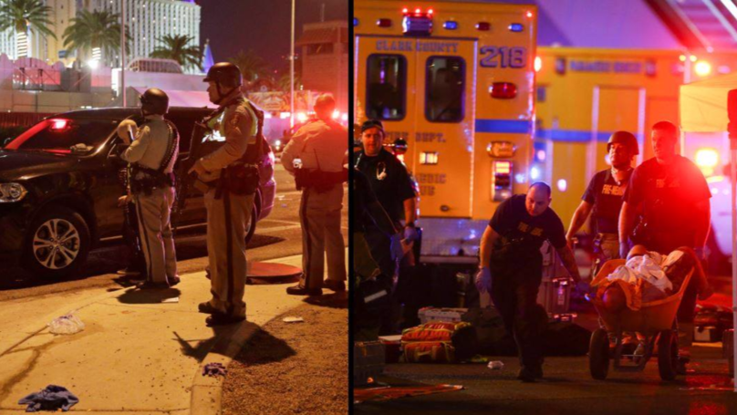 Las Vegas Shooting Is Now The Deadliest In US History With More Than 50 Dead