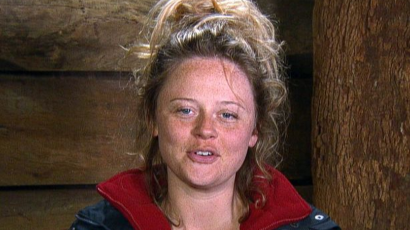 I'm A Celeb's Emily Atack Has The Perfect Response To Body-Shaming Trolls