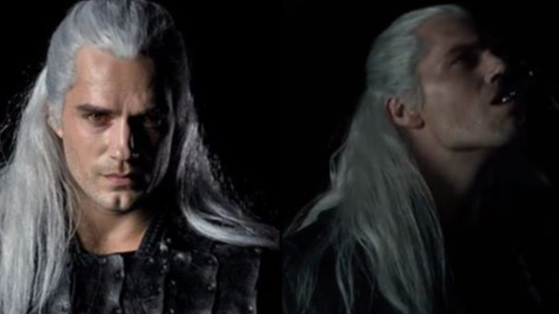 The Witcher Series Will Be Out Late 2019 On Netflix