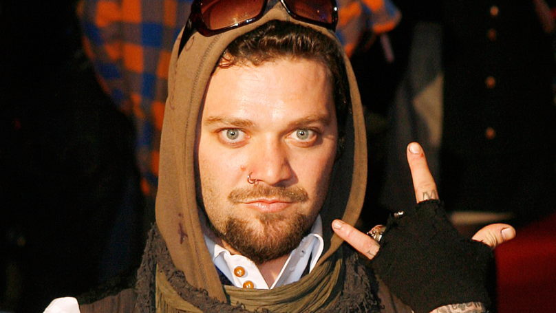 ​Bam Margera Reportedly Arrested For DUI – 'After Pulling Over To Chat To Cops'
