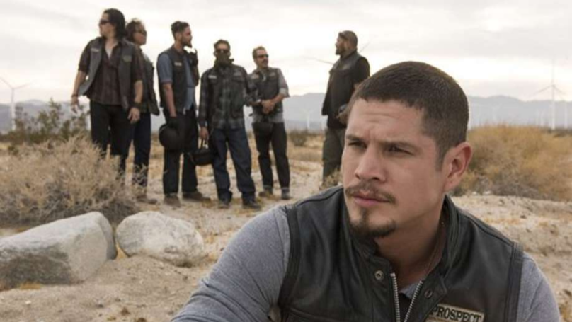 'Sons Of Anarchy' Creator Wants To Make A Prequel Focussing On Jax's Dad