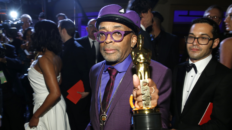 Spike Lee Angry At Green Book Winning Best Picture Oscar