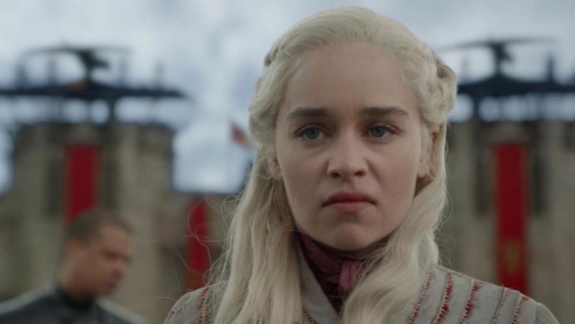Game Of Thrones Latest Episode Hints At Theory Involving Daenerys Targaryen