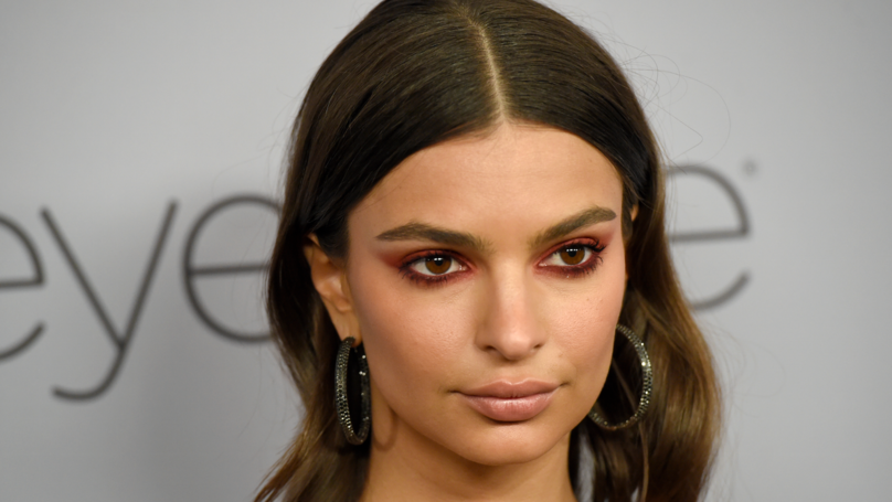 Emily Ratajkowski Faces Backlash After Posting New Photo