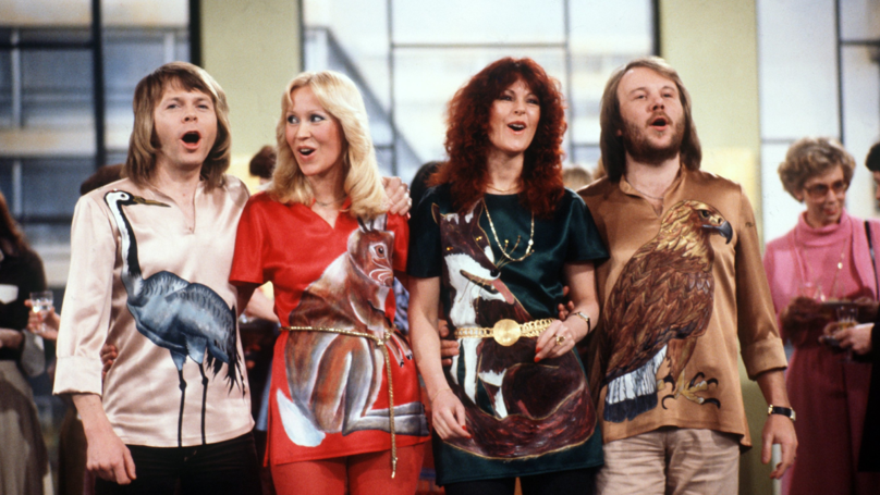 ABBA To Release New Music This Year