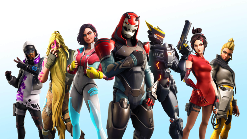 'Fortnite' Could Have Been Cancelled Before It'd Really Begun