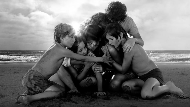 You Need To Watch Oscar-Nominated Film 'Roma' On Netflix