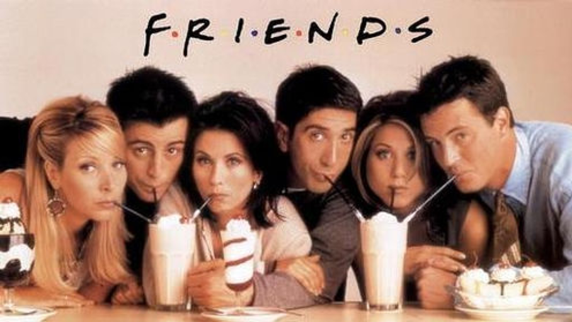 FriendsFest Is Returning For 2019 And We Can't Wait